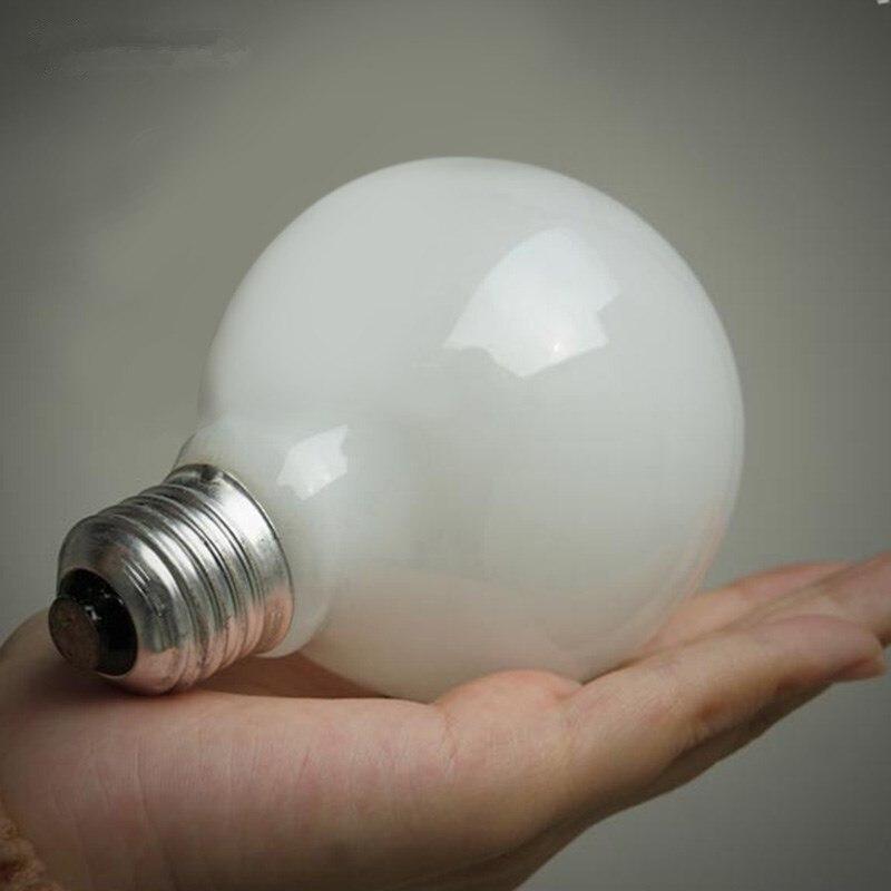 Lâmpadas Incandescentes globo lâmpada incandescente g80 g95 Modelo Número : G805362585
