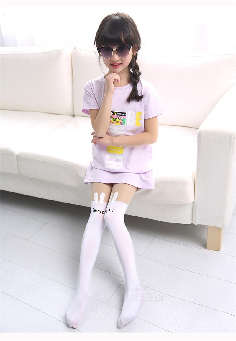 Warm Children Girls Pantyhose (12)