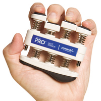 Prohands Pro Edition Advanced Hand Exercisers Trainer For Guitar Bass Piano Ukulele