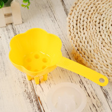 Cooking-Tool Fried-Gadgets Lunch-Flower Kitchen Egg-Silk New-Maker DIY Pizza L4 Children's