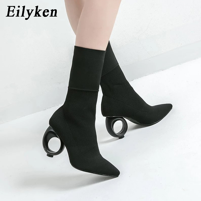 free delivery on socking heels