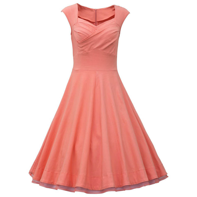 Audrey 39 hepburn style 1950s 60s vintage retro inspired pin for Pin up inspired wedding dresses