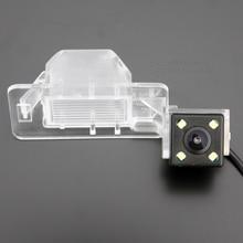 100% Водонепроницаемые HD Автомобильная Камера Заднего вида Автомобиля Резервную Заднего Вида Обратный авто Парковка Комплект Поставки Камеры Для Great Wall HAVAL H3 H5 H6 HOVER