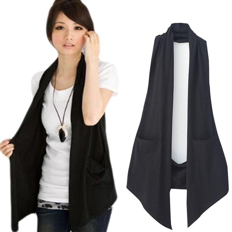 baju vest atau rompi wanita