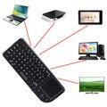 Новый 2.4 Г Беспроводная Клавиатура Воздуха Мышь Сенсорная Панель для ПК Портативный Smart TV