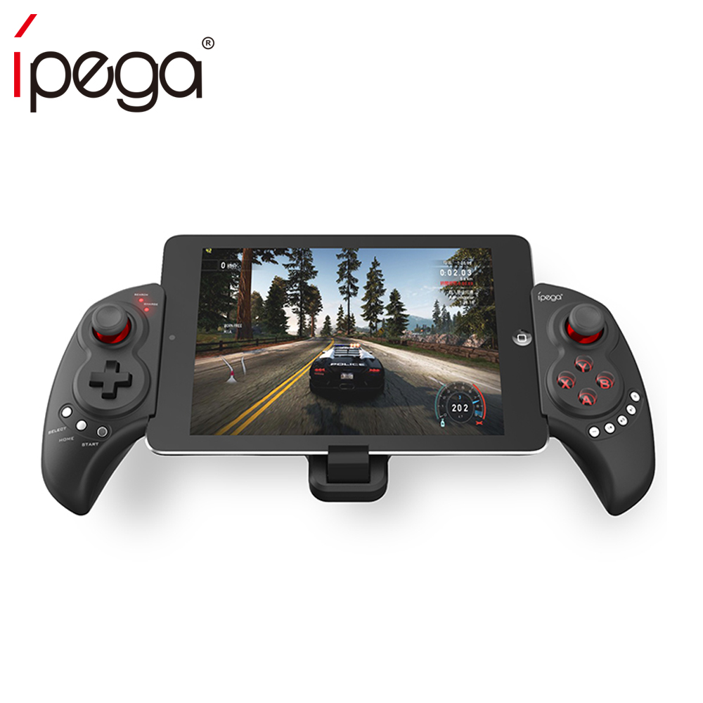iPEGA PG-9023 Gamepad Android Joystick For Phone PG 9023 Wireless Bluetooth Telescopic Game Controller pad/Android Tv Tablet PC screenshot