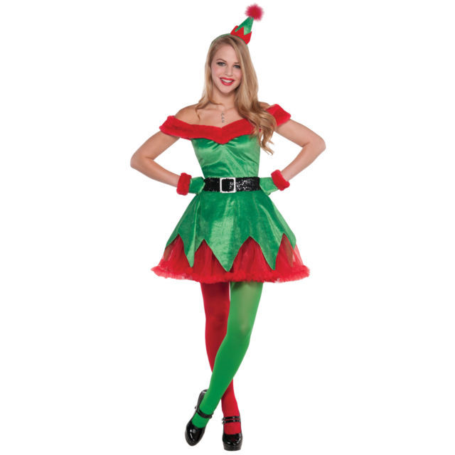Lady Christmas Outfit New Santa Claus Christmas clothing sexy clothing Sex  Uniform A 0457-in Sexy Costumes from Novelty & Special Use on  Aliexpress.com ... - Lady Christmas Outfit New Santa Claus Christmas Clothing Sexy