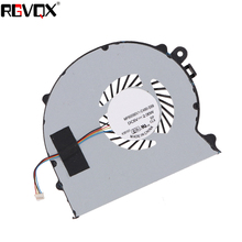 New Laptop Cooling Fan For SONY VPC-SD VPC-SA VPC-SB PN: KSB06105HB CPU Cooler Radiator laptop battery for sony vpc x117lg b vpc x138jc vpc x113 vpc x115 vpc x116 vpc x118 vpc x119 vpc x11 vpc x125 vpc x127