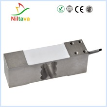 ILE testing devices alloys steel load cell