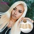 7a Pelo Virginal Sin Procesar de malasia Cabello Liso 2 Bundles Blonde de Miel Barato Weave Online Capelli Umani Extensao De Cabelo