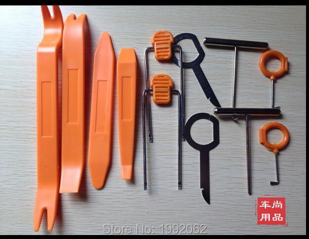 Exterior Accessories 12 Sets Car Modelling Installation Cover Tools For Hyundai Ix35 Ix45 Ix25 I20 I30 Sonata,verna,solaris,elantra,accent,veracruz, Automobiles & Motorcycles