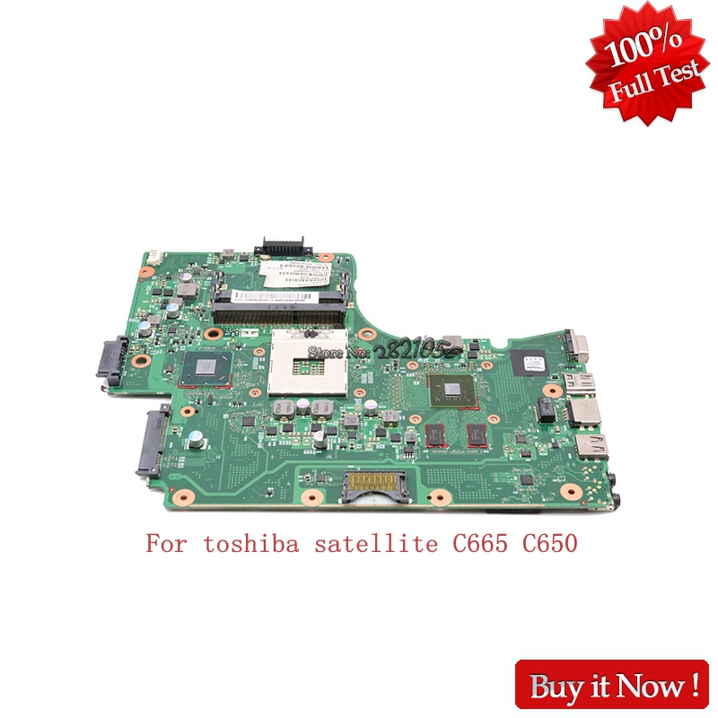 Nokotion V000225190 V000225180 Main board For toshiba satellite C665 C650 6050A2452501-MB-A01 Laptop motherboard HM65 DDR3Nokotion V000225190 V000225180 Main board For toshiba satellite C665 C650 6050A2452501-MB-A01 Laptop motherboard HM65 DDR3