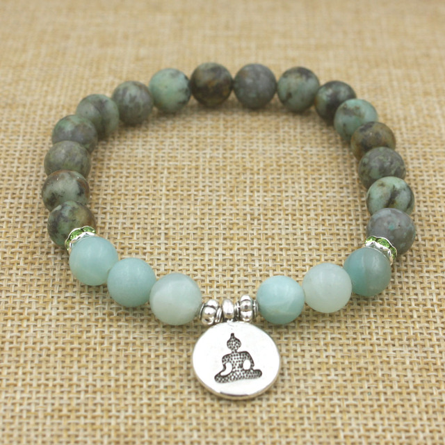 Bracelet Bouddhiste Femme Bouddha