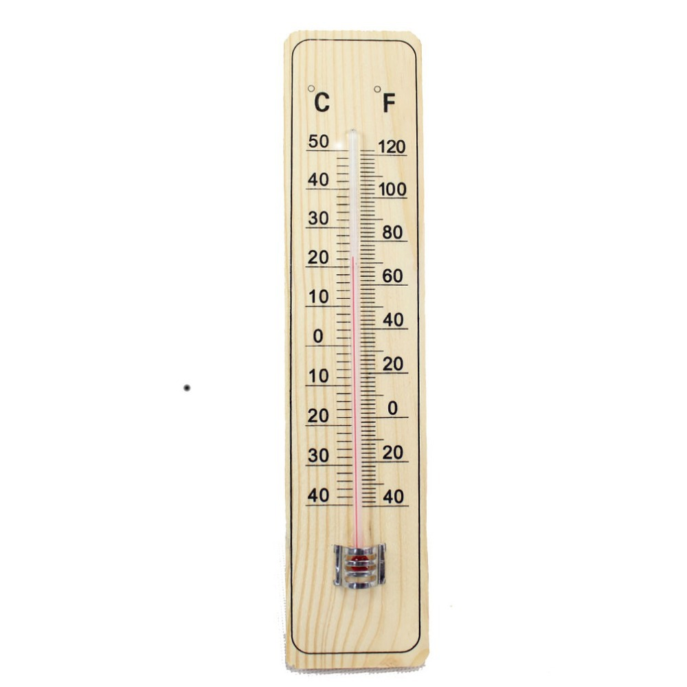 how to change thermometer to fahrenheit