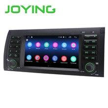 EU Stock New 2GB RAM 7 INCH one 1din Android 5.1 Car Auto Radio Audio GPS Steering-wheel Head unit Player For BMW E39/E53/M5/X5