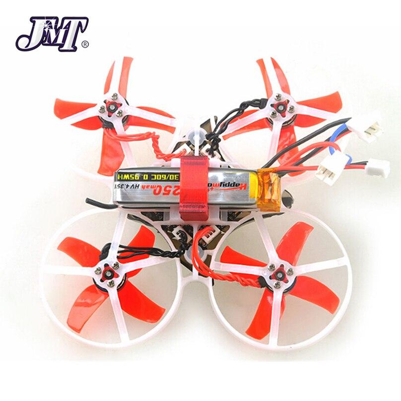 JMT Happymodel Mobula7 75mm Bwhoop Crazybee F4 Pro OSD 2 S FPV Racing Drone Quadcopter w/Upgrade BB2 ESC 700TVL BNF-in Onderdelen & accessoires van Speelgoed & Hobbies op  Groep 2