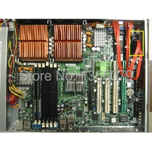 Computer X6DAL-TB2 Motherboard Tested working