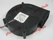 Free Shipping For NMB BG1504-B045-P0L DC 12V 1.70A 4-wire 4-pin Server Blower fan