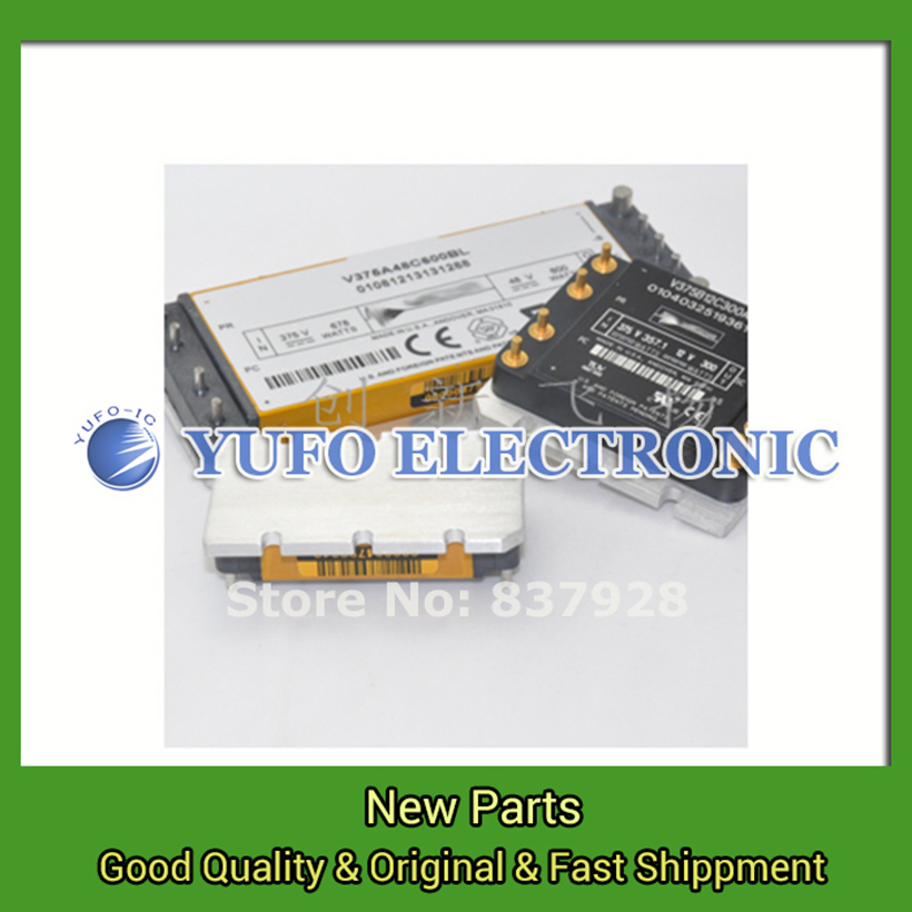 Free Shipping 1PCS  V300A48C500A Power Modules original spot Special supply Welcome to order YF0617 relay free shipping 1pcs a50l 0001 0422 6mbp40rub060 01 original spot special supply welcome to order yf0617 relay