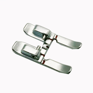 9mm Open Toe Presser Foot Feet for Pfaff Sewing Machine #93-036933-91(China)