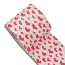 3packs 30m/pack red heart love theme Printed napkin Paper Toilet Tissues Roll Novelty Tissue Wholesale