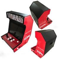 KOPK Tabletop Arcade Cabinet - Pandora's Box 6 with 1300 Games 1