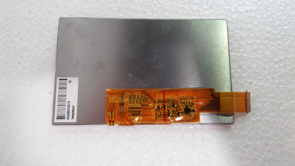 TM050RBH01 LCD Displays screen nl10276bc13 01c nl10276bc13 01 lcd displays screen