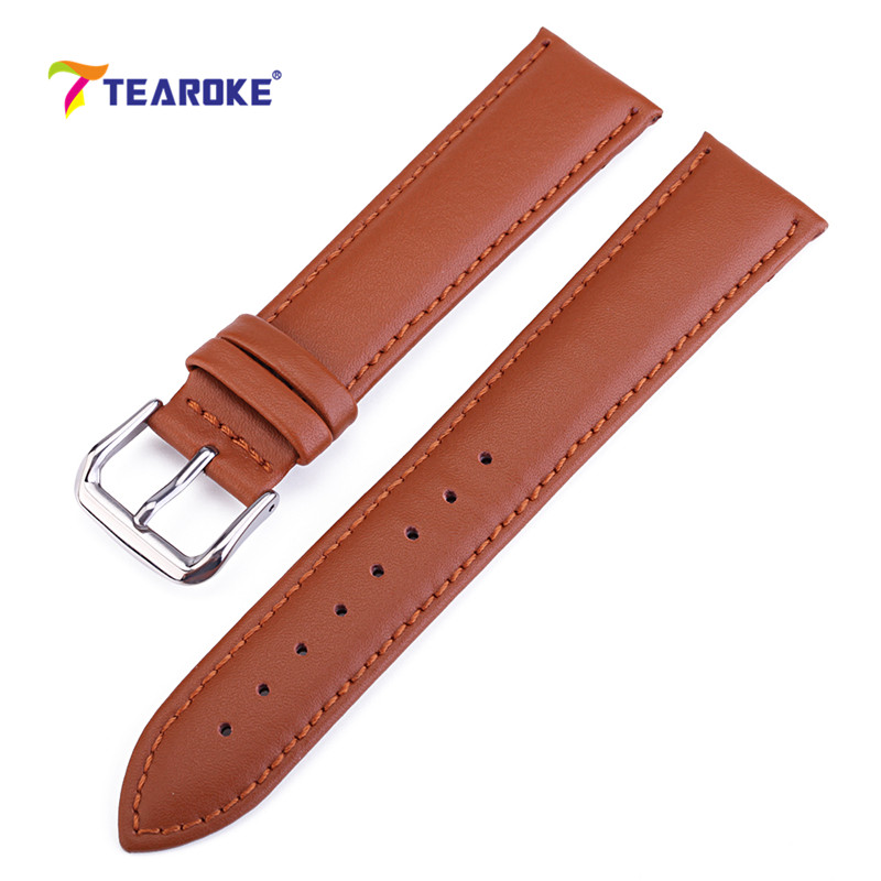 Stainless Steel / Leather