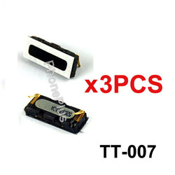 3 шт., запасные части для наушников Sony Xperia Live с Walkman WT19 WT19i Mini ST15