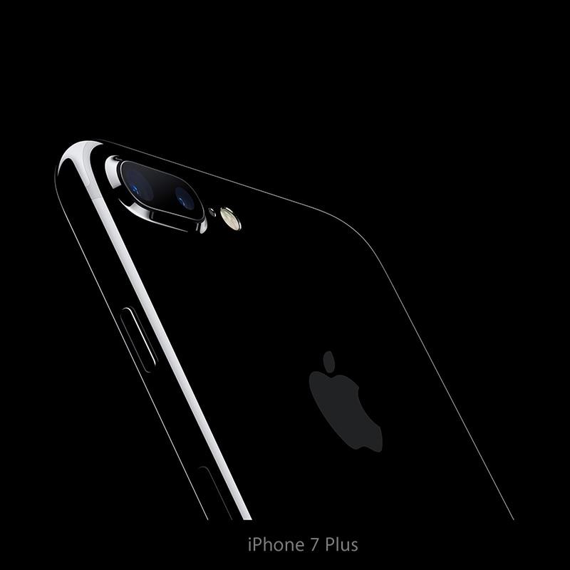 Unlocked Original Apple iPhone 7 / iPhone 7 Plus Quad-core Mobile phone 12.0MP camera 32G/128G/256G