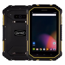 7.0 inch 4G Phone Call Tablet PC MTK6735 Quad Core Android 6.0 2GB/ 16GB IP67 Waterproof Shockproof Dustproof 2 SIM GPS 7000mAh