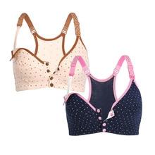 Maternity Nursing bra Vest Nursing bras Clothes for Pregnant Women Breastfeeding Bras Pregnancy underwear Clothing Intimates