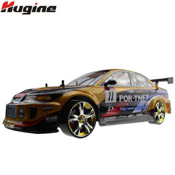 Large RC Car 1:10 High Speed Racing Car For Mitsubishi Championship 2.4G 4WD Radio Control Sport Drift Racing electronic toy - DISCOUNT ITEM  50 OFF Toys & Hobbies
