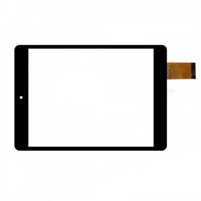 New 7.9 Inch Touch Screen Digitizer Panel TE-0800-0013  tablet pc