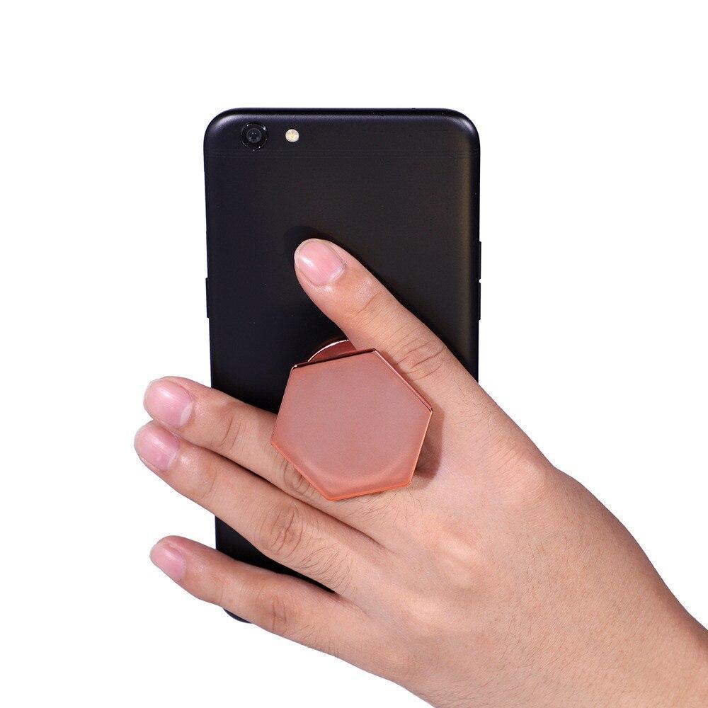 Fanshu Desk Support Bracket Hand Lazy Mobile Phone Stand Table Holder Grip Mount Socket For Iphones Smartphone And Tablets
