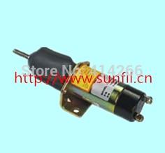 Fuel Shut down solenoid 1502-12C3UB1S1A 12V , SA-5171 ,SA-5171-12