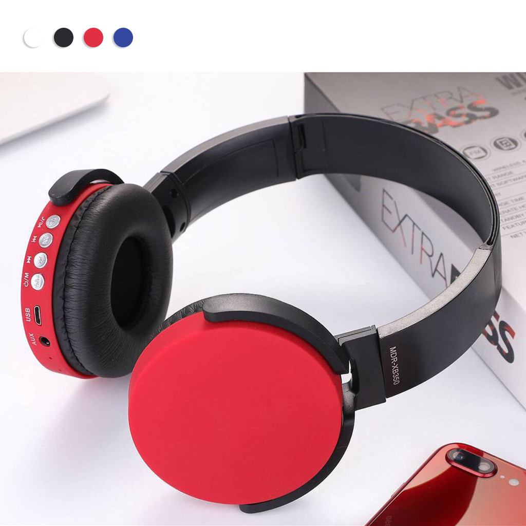 HIPERDEAL 350T Ver-Ear Teens WIth MIC Foldable DJ Headphones 3.5mm Wired Game Earphones  Hot Selling Dynamic Voice 10Mar 14
