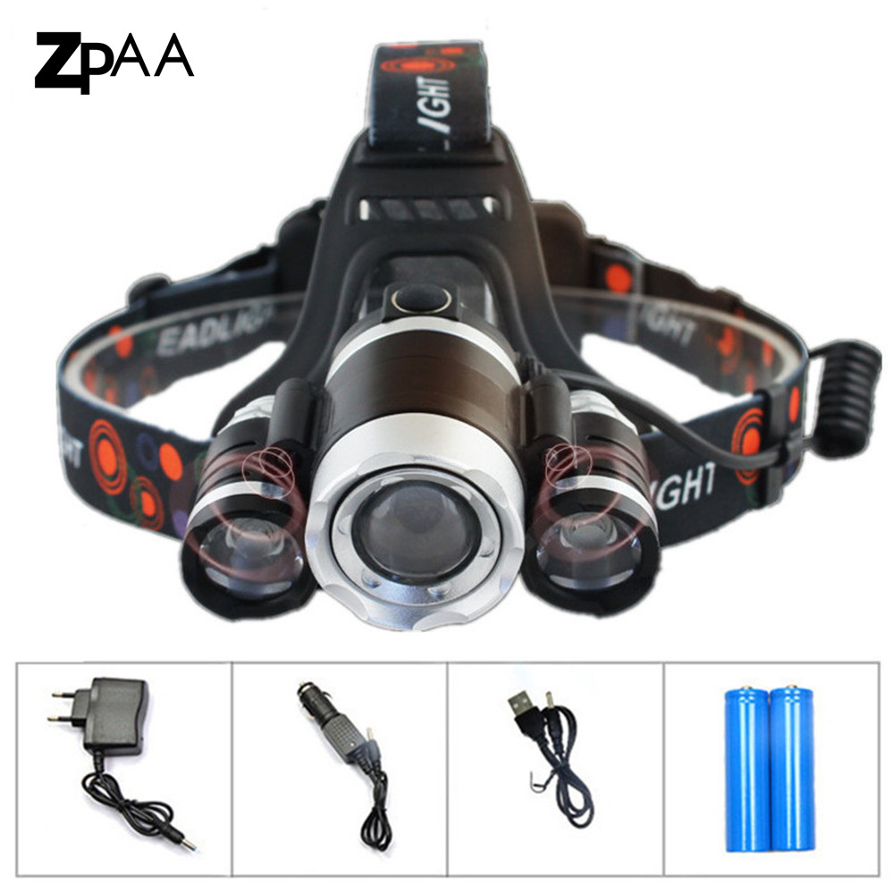 Aliexpress.com : Buy ZPAA 3T6 Induction Rotating Head