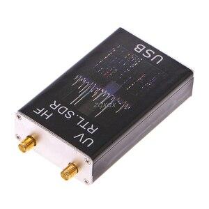 Image 5 - Ricevitore R820T + 8232U del sintonizzatore del USB di HF della banda completa 100KHz 1.7GHz ricevitore del sintonizzatore di USB allingrosso & Dropship