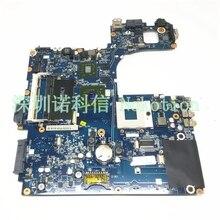 Carte mère d'ordinateur portable Pour samsung NP-R60 R60 BA92-04962a Carte Mère DDR2 ŒUVRES COMPLÈTES