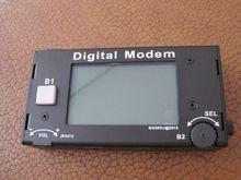 Digital untuk PSK Yaesu