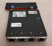 R620 R720 R730 Server 10G NIC P71JP 098493 Intel 10GbE tested working