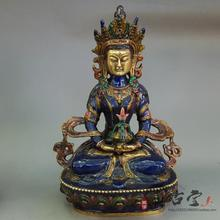 Archaize copper Tara ornaments