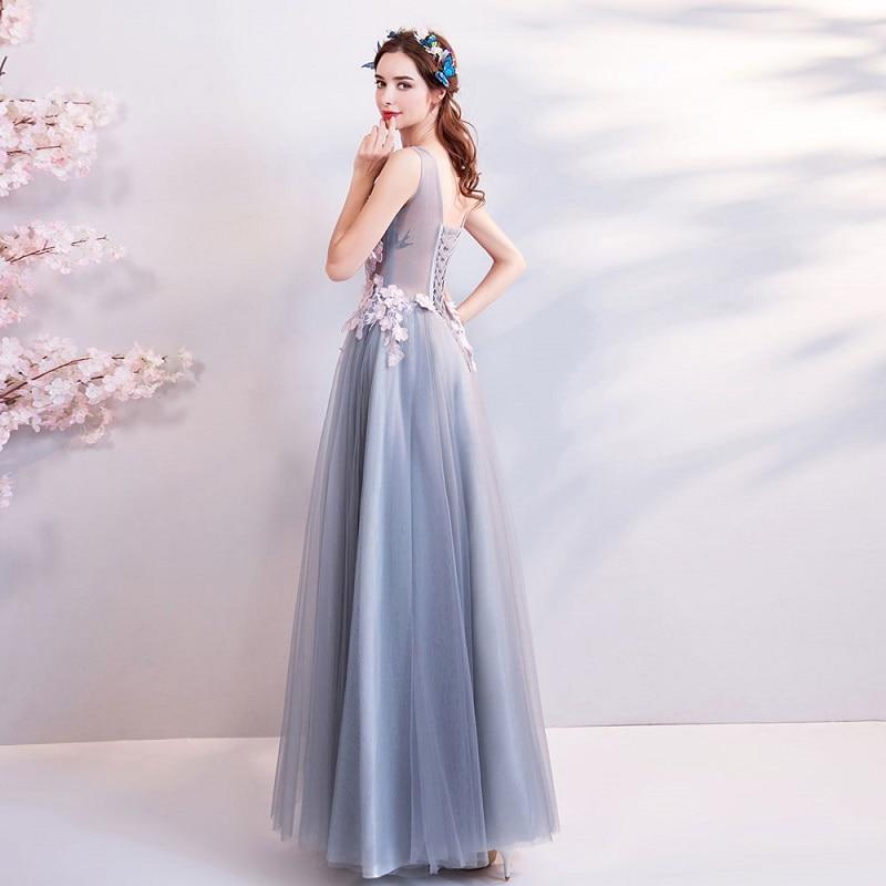SOCCI Σαββατοκύριακο Κομψό φόρεμα V - Ειδικές φορέματα περίπτωσης - Φωτογραφία 5