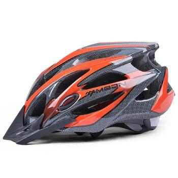 MOON велосипедный шлем интегрально формованный велосипедный шлем сверхлегкий для спорта на открытом воздухе MTB дорожный горный CE сертификац...