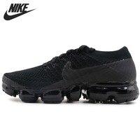 Оригинальное новое поступление NIKE AIR VAPORMAX FLYKNIT женские кроссовки для бега