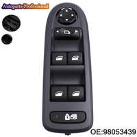 Power Window Switch Fit For GMC OE number 98053439 Automobile Electric Door Switch Window Control