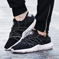 2017 Running Shoes Mens Sneakers Breathable Air Mesh Shoes Eva Athletic Sapatos Women Sport Shoes Runing Shoes Men