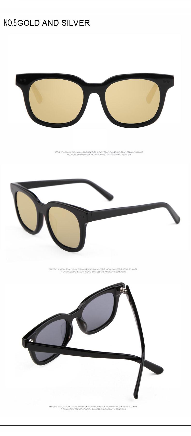 Vintage Glasses sunglasses Stop118 7