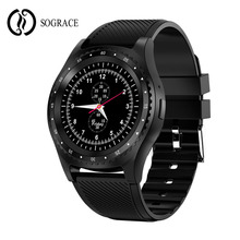 L9 Pedometer Smart Watch Men Women Bluetooth Sport Wearable Devices with Sim Card Camera Fitness Tracker Smartwatch Phone